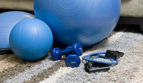 Willkommen bei Fitness-Abnehmen