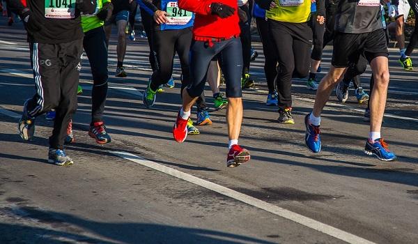 Laufen für Fitness braucht keine Planung