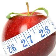 Gesunde Snacks zum Abnehmen essen