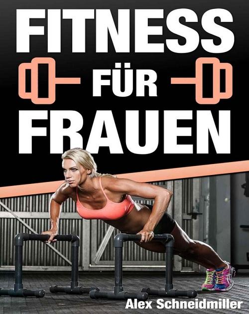 Buch Fitness für Frauen