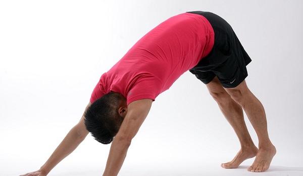 Richtige Haltung wichtig bei Fitness-Training