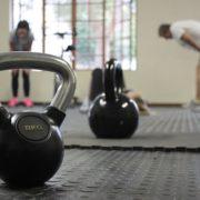 4 einfache Übungen für straffe Arme