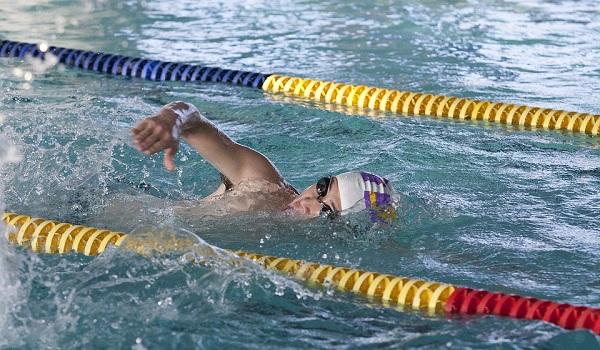Schwimmen als Fitnesstraining nutzen