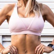 Trainieren für Bikini-Figur im Sommer