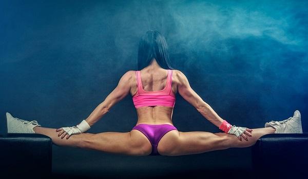 Wichtige Fitnessübungen für Zuhause