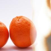 Einfache Übungen gegen Orangenhaut