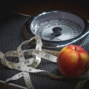Intensivtraining um Kalorien zu verbrennen