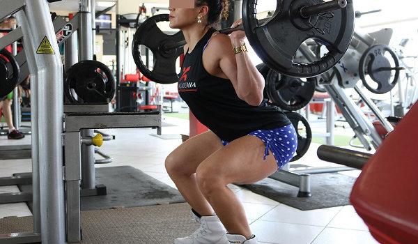 Effektive Fitness-Übungen für die Beine