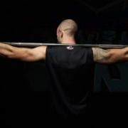 Trainingsübungen für Nackenmuskeln