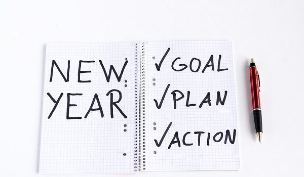 Fitnesstraining als Vorsatz für das Jahr 2019