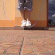 Seilspringen als Ausdauertraining nutzen