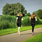 Wie kann man in kurzer Zeit Fitness steigern