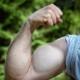 Wie kann man schnell Muskeln aufbauen