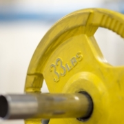 Trainingsplan für schnellen Muskelaufbau