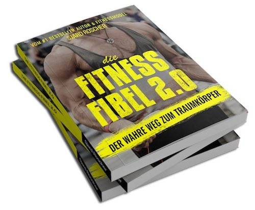 Das Buch Fitness-Fibel 2.0