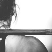 Trainingsübungen für starke Schultern