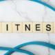 Fitnesstraining Zuhause auch mit einfachen Geräten möglich