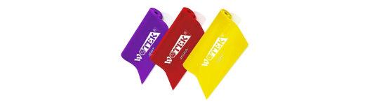 Fitnessbänder-Therabänder von Wotek