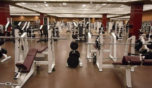 Fitnesstraining als Neujahrsvorsatz für 2021