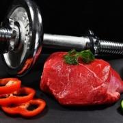 Training und Ernährung hängen zusammen