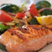 Richtige Ernährung für ein gesundes Leben